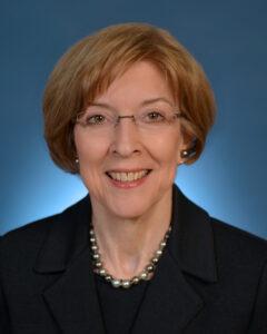 Martha Lamkin